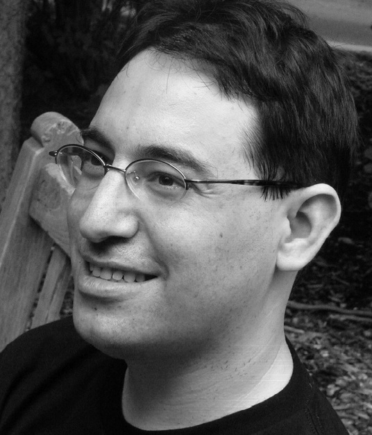 Rick Perlstein